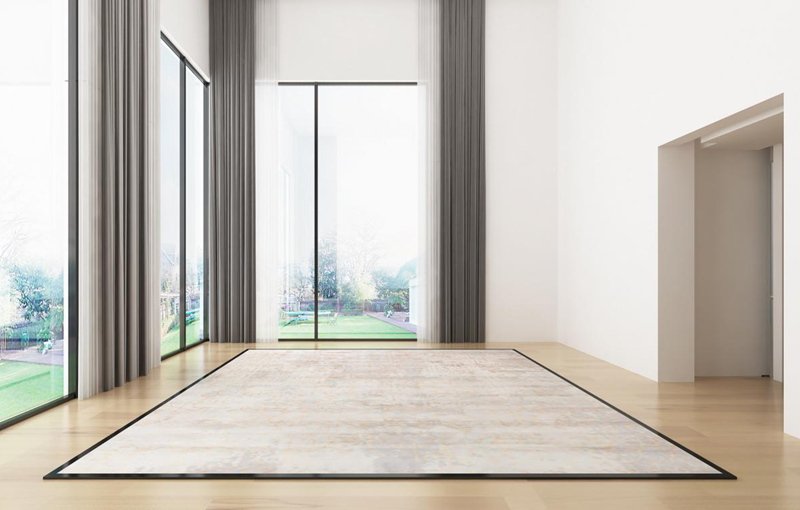 刚买的房子装修如何选择瓷砖呢?