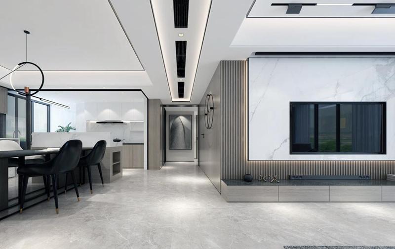 设计因你而挑剔,只为遇见心中的家!